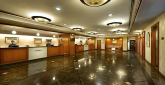 Berjaya Penang Hotel - George Town - Recepción