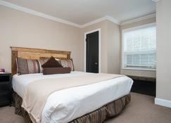 Ecola Creek Lodge - Cannon Beach - Camera da letto