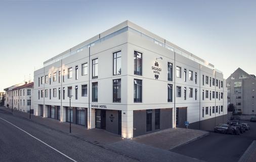 Skuggi Hotel by Keahotels - Reykjavik - Building