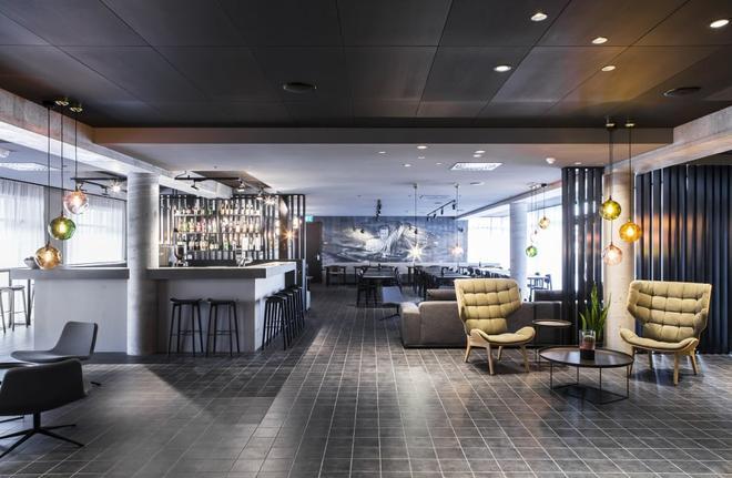 Skuggi Hotel by Keahotels - Reykjavik - Bar