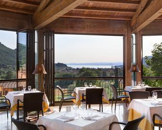 Poiano Resort Hotel - Garda - Restaurace