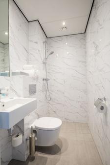 留宿酒店 - 阿姆斯特丹 - 阿姆斯特丹 - 浴室