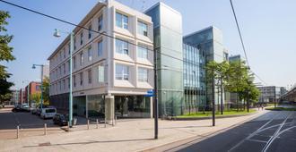 Hotel2Stay - Ámsterdam - Edificio