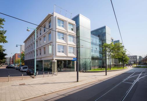 留宿酒店 - 阿姆斯特丹 - 阿姆斯特丹 - 建築