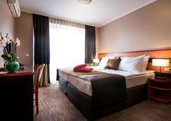 Hotel Vivat - Moravske Toplice - Habitación