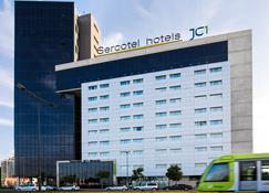 Sercotel JC1 Murcia - Murcia - Κτίριο