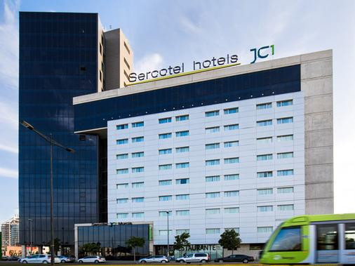 Sercotel JC1 Murcia - Murcia - Building