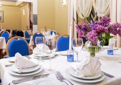 Best Baltic Hotel Druskininkai Central - Druskininkai - Restaurant