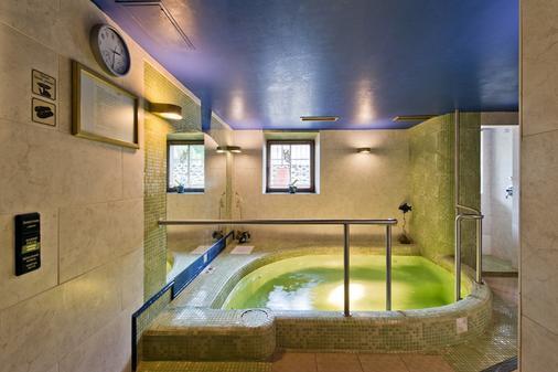 Best Baltic Hotel Druskininkai Central - Druskininkai - Wellness