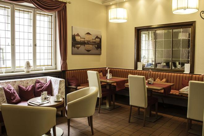 Hotel Laimer Hof Nymphenburg Palace Munich - Munich - Restaurant