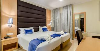 Hotel Inn Rossio - Lisboa - Habitación