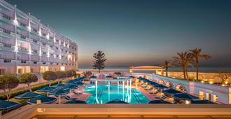 Mitsis Grand Hotel Beach Hotel - Rodos - Uima-allas