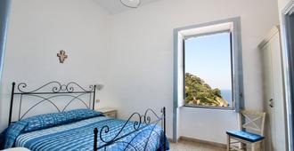 San Francesco Relais - Massa Lubrense - Schlafzimmer