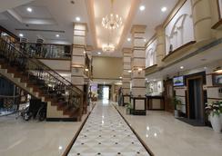 Hotel Daspalla Visakhapatnam - Visakhapatnam - Aula