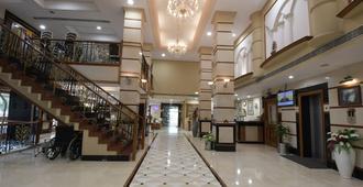 Hotel Daspalla Visakhapatnam - ויסאקאפאטנם