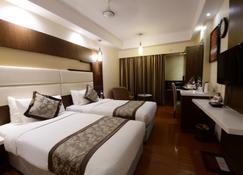 Hotel Daspalla Visakhapatnam - Visakhapatnam - Habitación