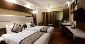 Hotel Daspalla Visakhapatnam - Visakhapatnam