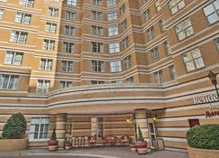 Residence Inn by Marriott Arlington/ Rosslyn - Arlington - Bâtiment
