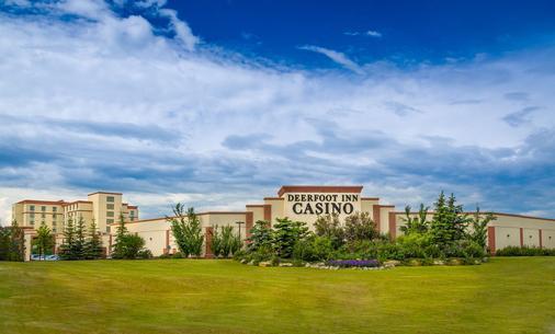 Deerfoot Inn & Casino - Calgary - Toà nhà