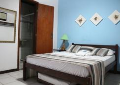 Pousada Mandala - Búzios - Phòng ngủ