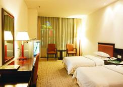Raystar - Guangzhou - Bedroom
