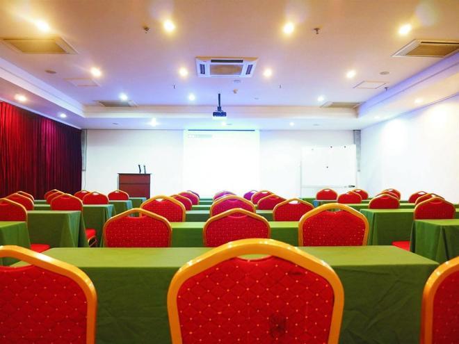 Raystar - Guangzhou - Meeting room