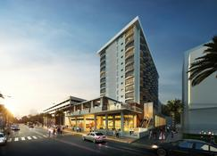 The Laylow, Autograph Collection - Honolulu - Building