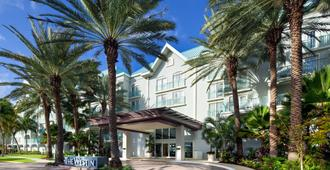 The Westin Grand Cayman Seven Mile Beach Resort & Spa - George Town
