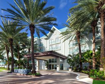The Westin Grand Cayman Seven Mile Beach Resort & Spa - Georgetown - Gebouw
