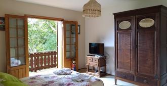 Pousada Refugio Do Selado - Monte Verde - Room amenity