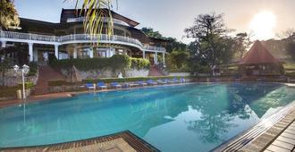 Hotel Martino Spa and Resort - Alajuela - Building