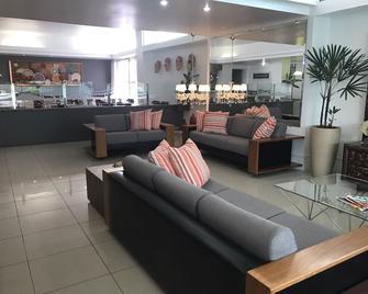Hotel Village - Garanhuns - Lobby