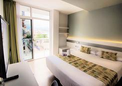 阿洛伊坎特拉斯 RK 酒店 - 大加那利島拉斯帕爾瑪斯 - 大加那利島拉斯帕爾馬斯 - 臥室