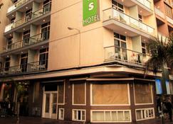 호텔 알로에 칸테라스 - 라스팔마스데그란카나리아 - 건물