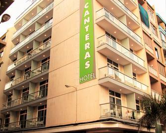 Hotel Aloe Canteras - Las Palmas de Gran Canaria - Toà nhà