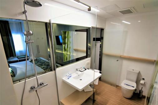 Hotel Aloe Canteras - Λας Πάλμας ντε Γκραν Κανάρια - Μπάνιο