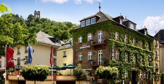Hotel Moseltor - Traben-Trarbach