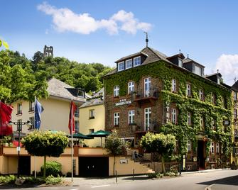 Hotel Moseltor - Traben-Trarbach - Outdoors view