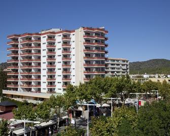 Apartamentos Sol y Vera - Magaluf - Building