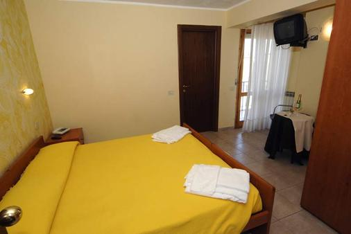 Hotel Nobile - Chianciano Terme - Bedroom