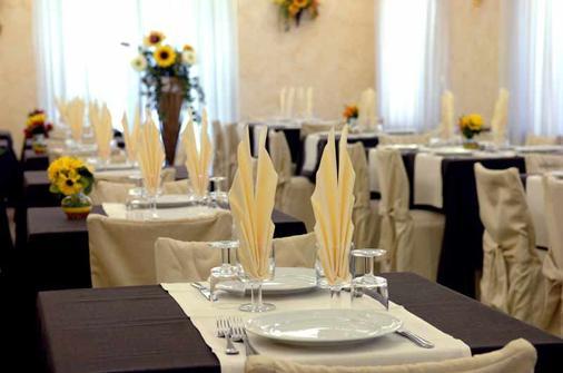 Hotel Nobile - Chianciano Terme - Sảnh yến tiệc