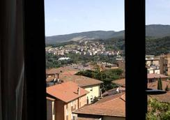 Hotel Nobile - Chianciano Terme - Outdoor view