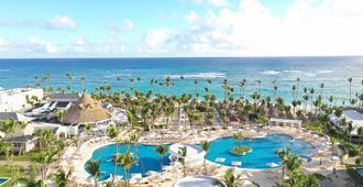 Bahia Principe Luxury Ambar - Adults Only - Punta Cana - Rakennus