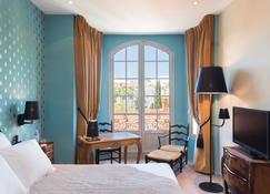Hotel Le Grimaldi by Happyculture - Nice - Chambre