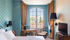 Hôtel Le Grimaldi by Happyculture - Nice - Chambre