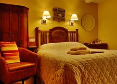 Wortley Cottage Guest House - Sheffield - Habitación