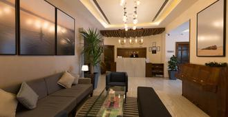 The Conroy Boutique Hotel - Amman - Lobby