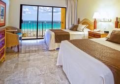 The Royal Sands - Cancún - Habitación