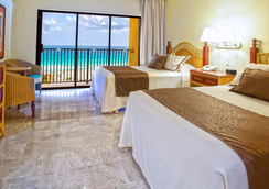 The Royal Sands - Cancún - Bedroom