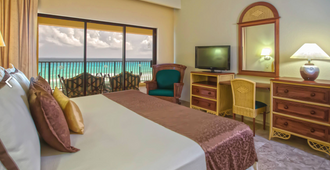 The Royal Sands - Cancún - Schlafzimmer